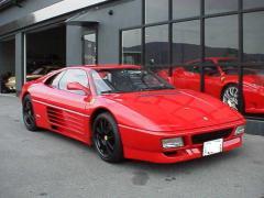 フェラーリ348tb